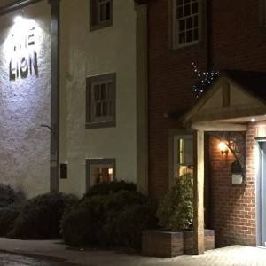 Hotels in Derbyshire