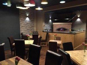 Restaurants in Derbyshire