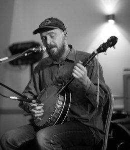 Live Music at The Lion Hotel Belper
