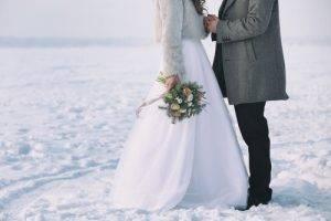 Winter Wedding Venues in Derbyshire
