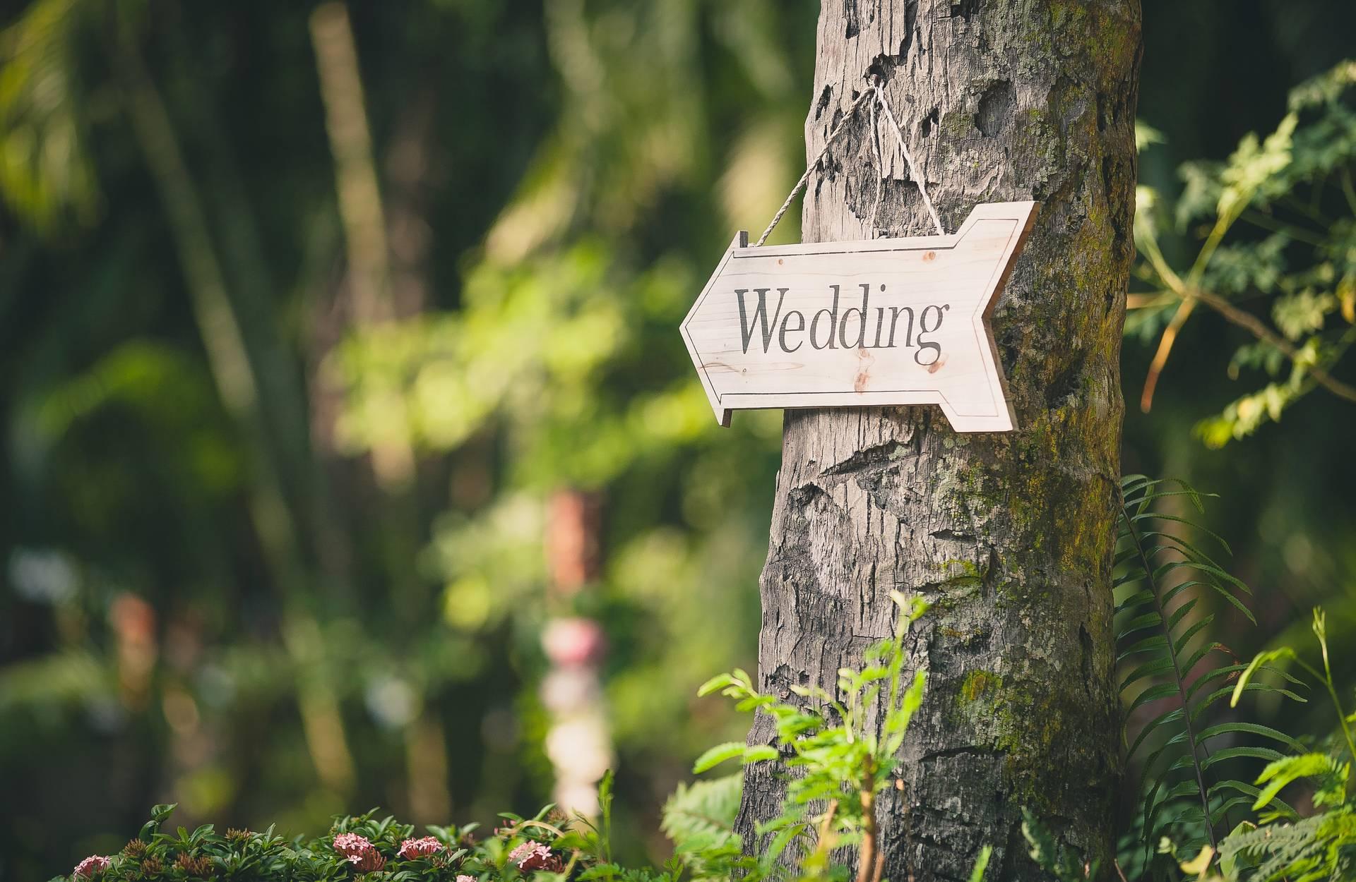 Wedding venues in Derby