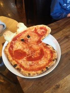 Half Term At Pizza Restaurants in Derby