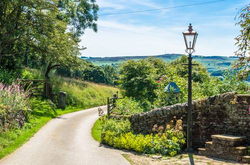 Things To Do Near Hotels in Derbyshire